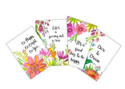 Quote Cards
